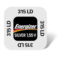 315 Energizer Watch Battery SR67 SR716 SW