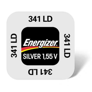 341 Energizer Watch Battery SR714 SW
