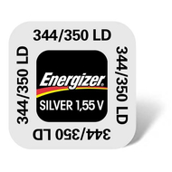 344-350 Energizer Watch Battery SR42 SR1136 W+SW