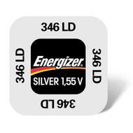 346 Energizer Watch Battery SR712 SW