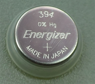 387S Energizer Watch Battery SR1136 S
