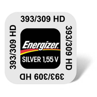 393-309 Energizer Watch Battery SR48 SR754 W+SW