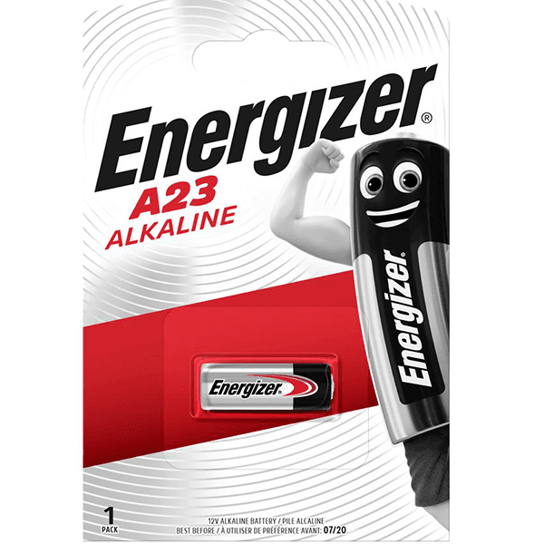 energizer a23 v23ga 12v alkaline battery. Black Bedroom Furniture Sets. Home Design Ideas