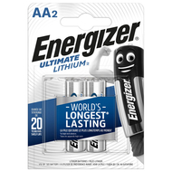 Energizer L91 LR06 AA Mignon Lithiumbatterie