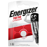 CR 1616 Energizer Button Battery Lithium