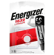 CR 1632 Energizer Lithiumbatterie