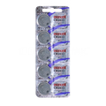 CR 2032 Maxell Button Battery Lithium  100pce